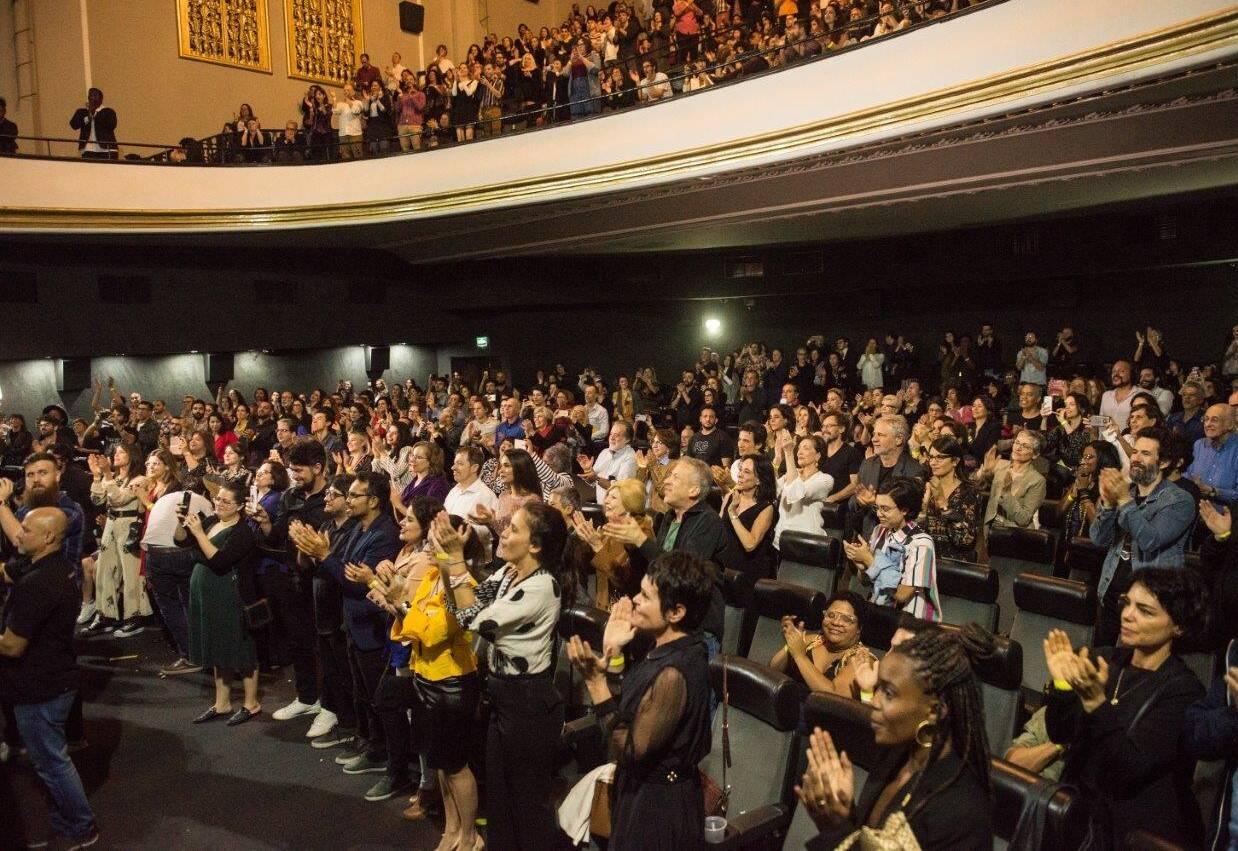 A plateia /Foto: Divulgação