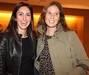 Marina Malheiros e Renata Jubran