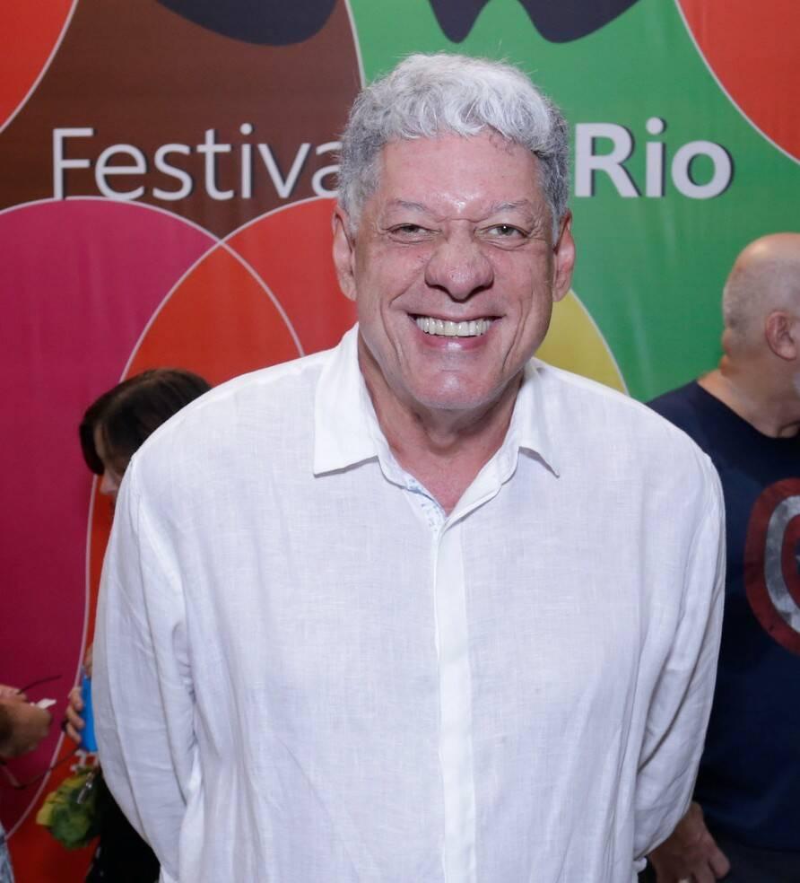 Antônio Grassi /Foto: Rogerio Resende