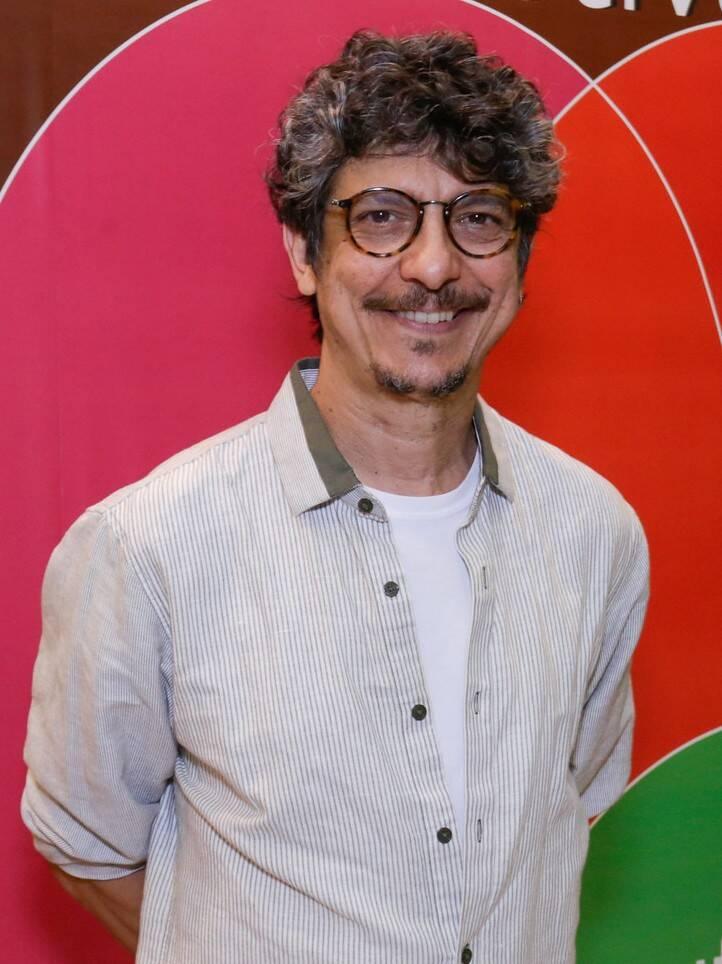 Pedro Luís /Foto: Rogerio Resende