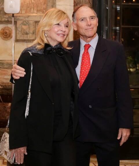 Kate Lyra e Steve Solot