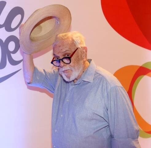 Antônio Pedro Borges