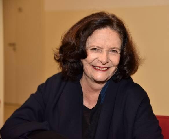 Heloísa Buarque de Hollanda