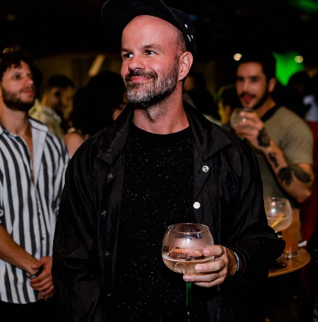 André Carvalhal /Foto: Bruno Ryfer