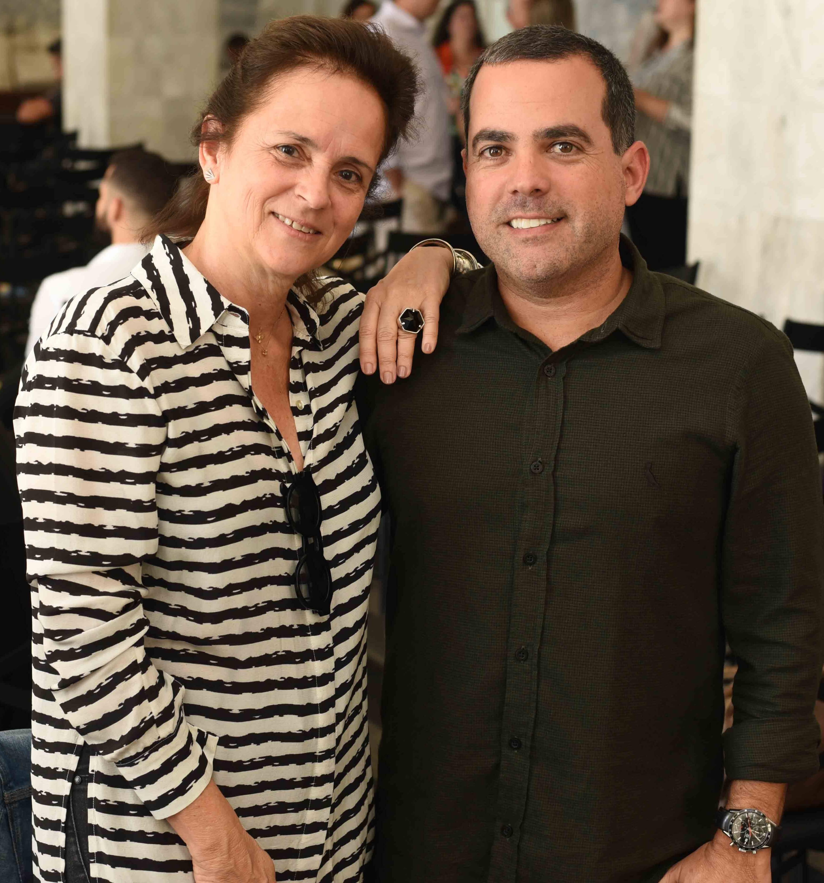 23 Patricia Quentel e Duda Porto