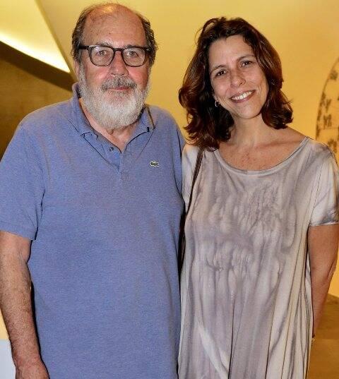 Andre Muzell - Agência C.Granato