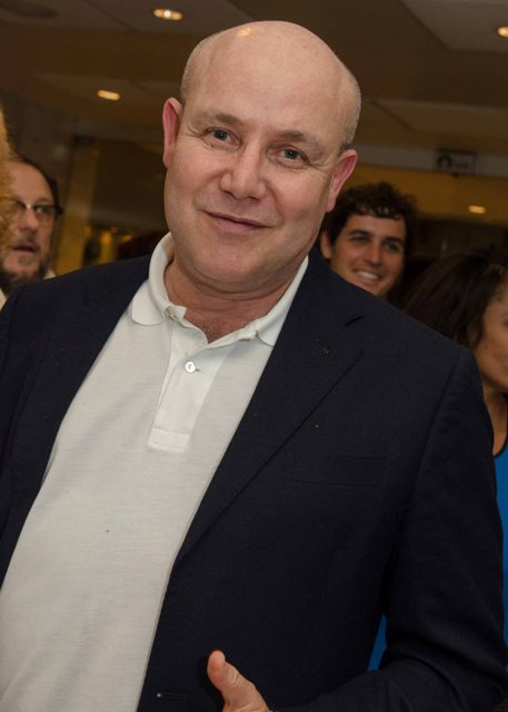 Paulo Müller