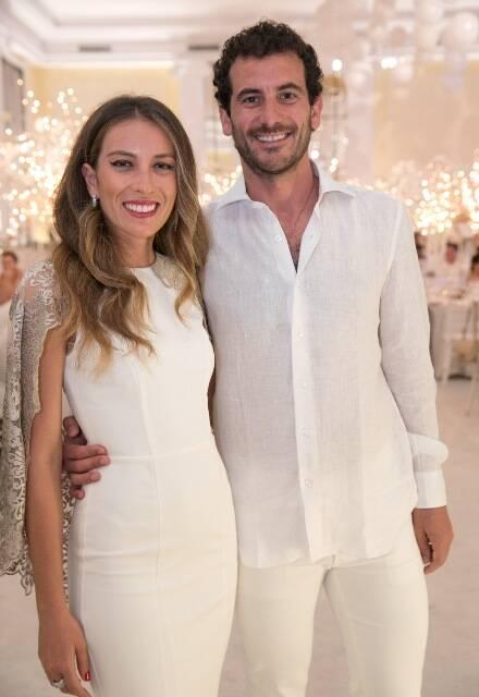 Andréa e Enrica Cirino