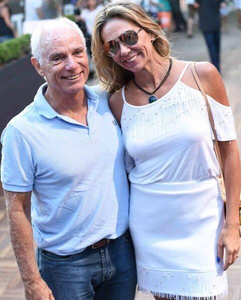Ari Kaye e Renato Wrobel