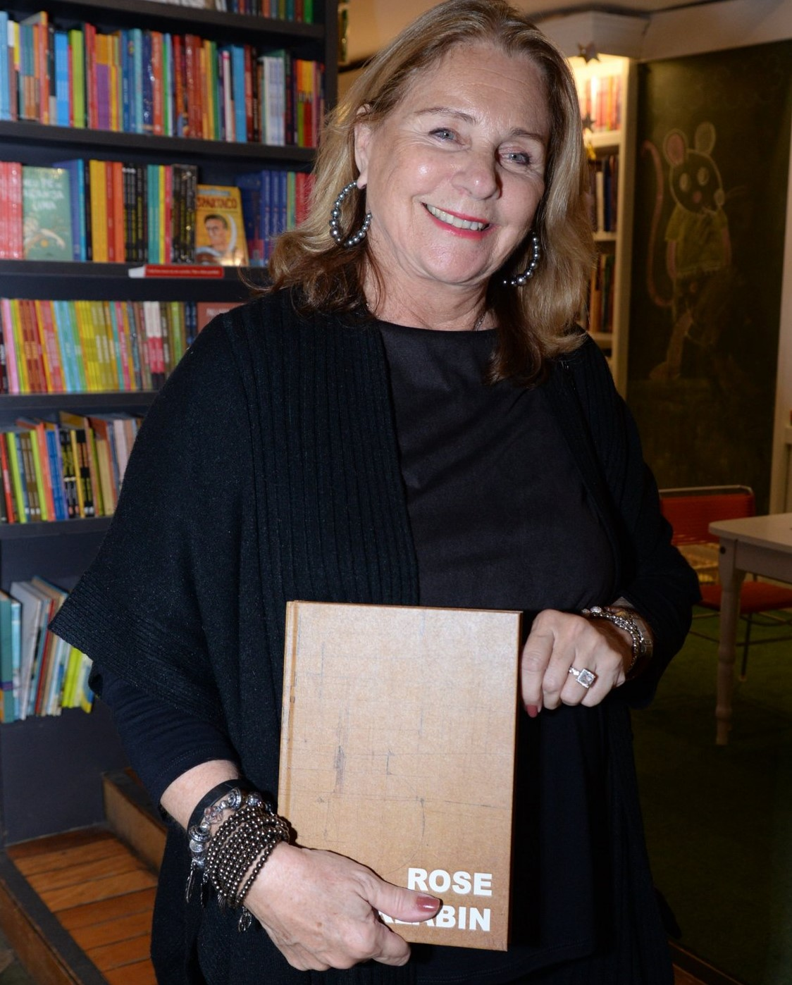 Maria Raquel Carvalho /Foto: Leo Marinho