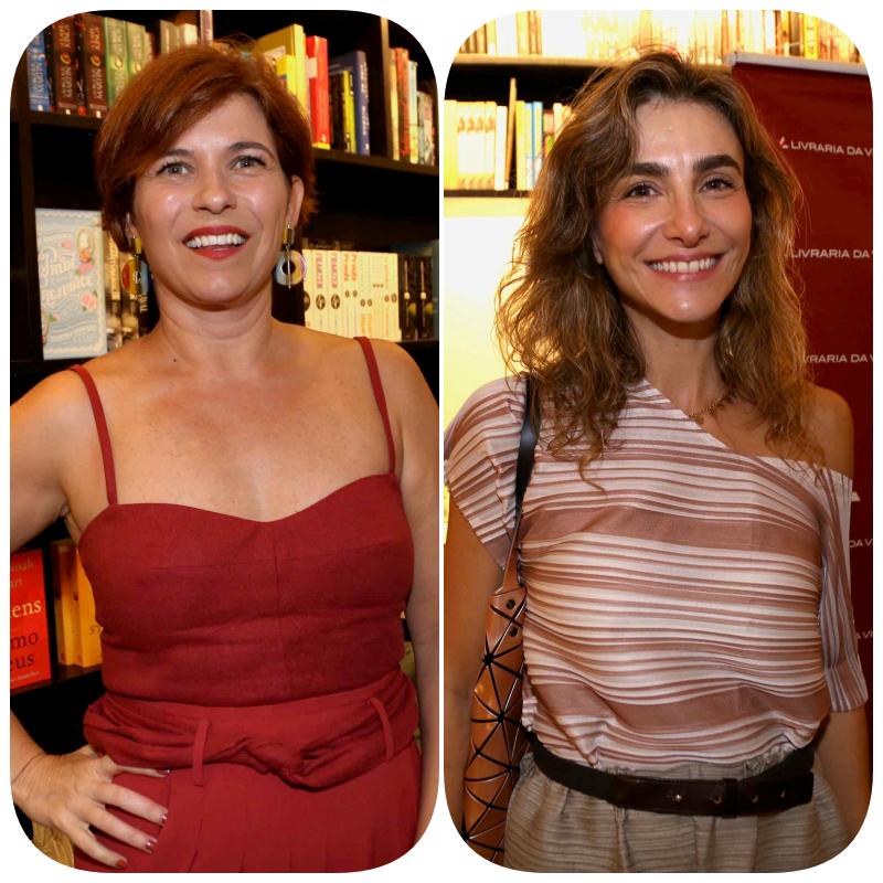 Andrea Carioni  e  Bianca Ranucci  /Foto: Denise Andrade