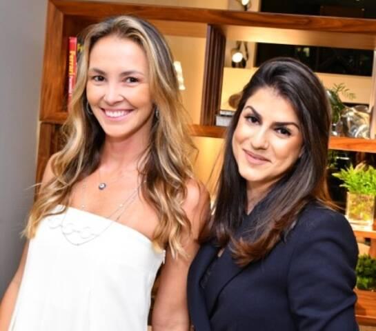 Erika Coser e Laura Carpi