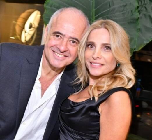 Helio e Sandra Bork