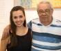 André Medeiros e Verônica Pontes