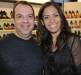 Luciana Prezia e João Sal