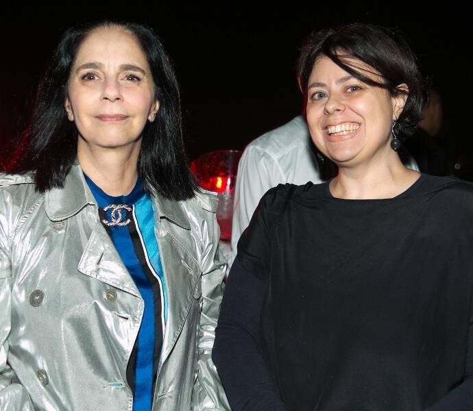 Ana Cristina Ferreira e Patrícia Favalle