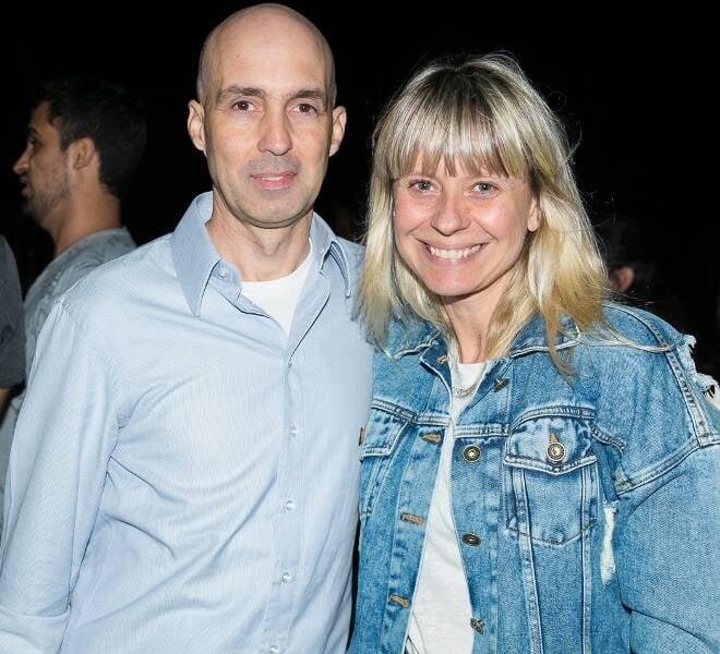 Luiz e Paula Martins