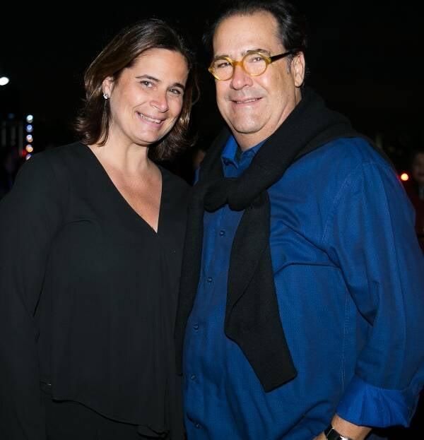 Renata e Ricardo Kowarick