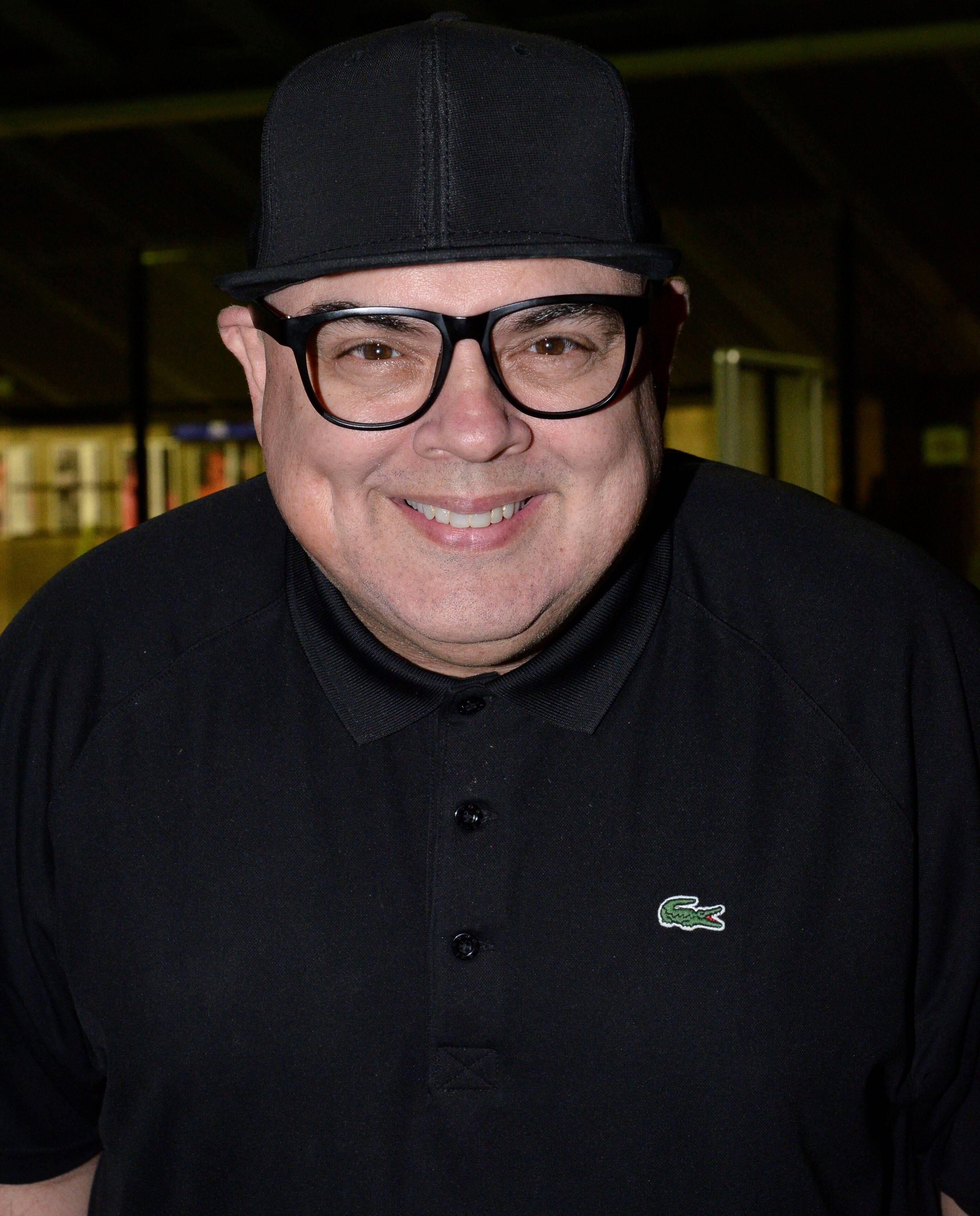 O DJ Zé Pedro  /Fotos: João Sal e Caio Galucci