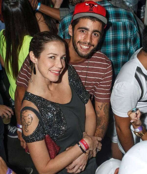 Marcos Samerson / Agência We Love photo!