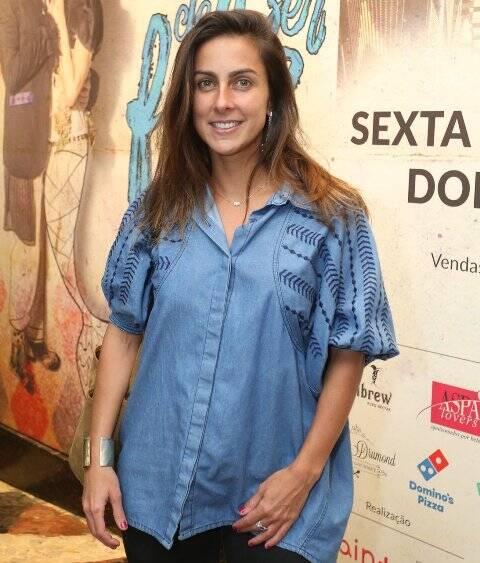 Carol Barcellos