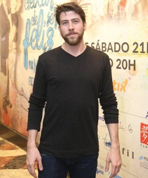 Pedro Nercessian