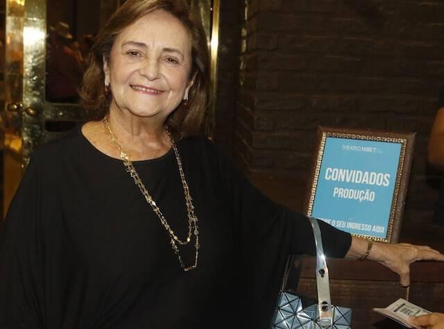 Lucinha Araujo