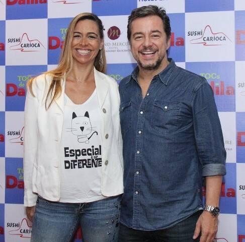 Dudi Cotrim e Carlos Vieira