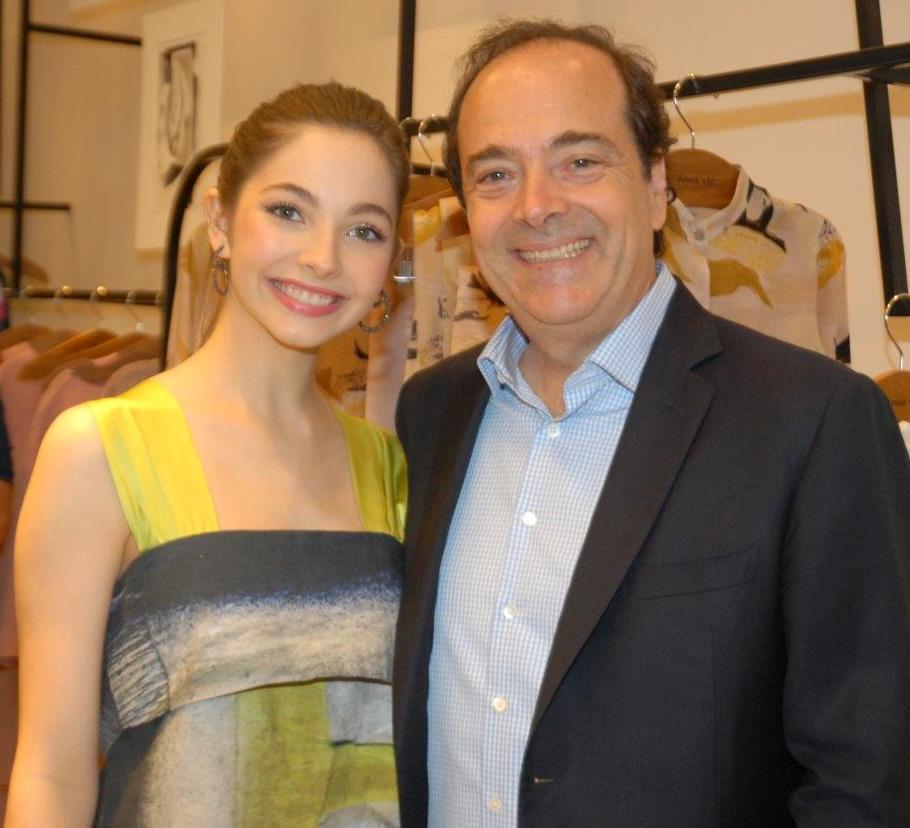Maria e Carlos Osório / Foto: Marco Rodrigues