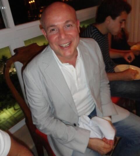 O cirurgião plástico Paulo Müller