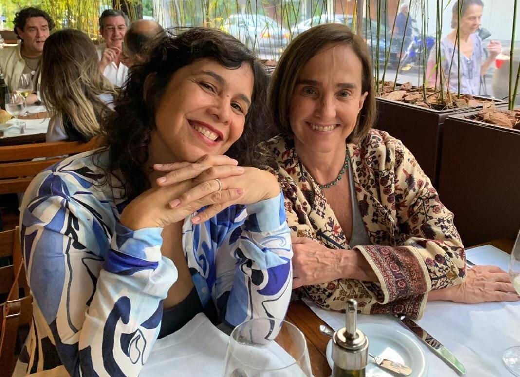 Alice Granato e Bebel Niemeyer / Foto: Divulgação