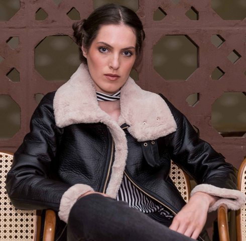 Vanessa Monn
