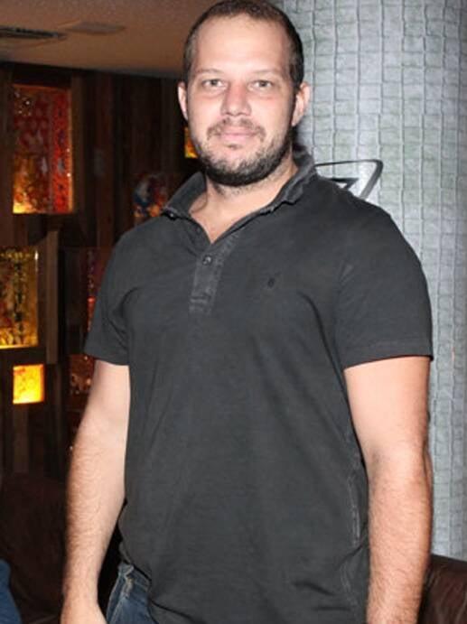 César Del Rio - Carioca