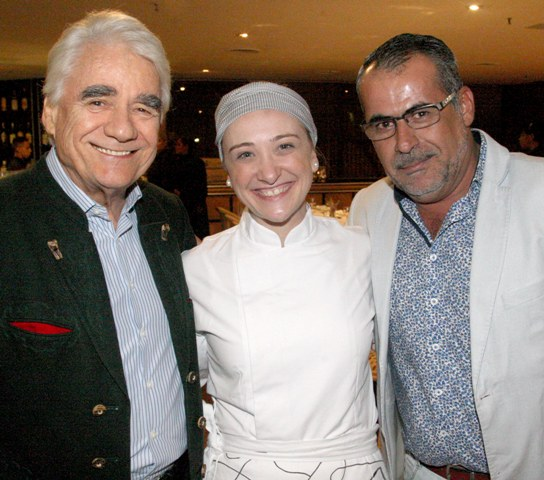 horta jardim associados : horta jardim associados:Volkmar Wendlinger, Ana Rita Menegaz e Luciano Roberto
