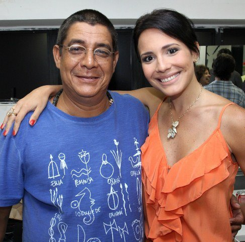 Vera Donato/Gianne Carvalho
