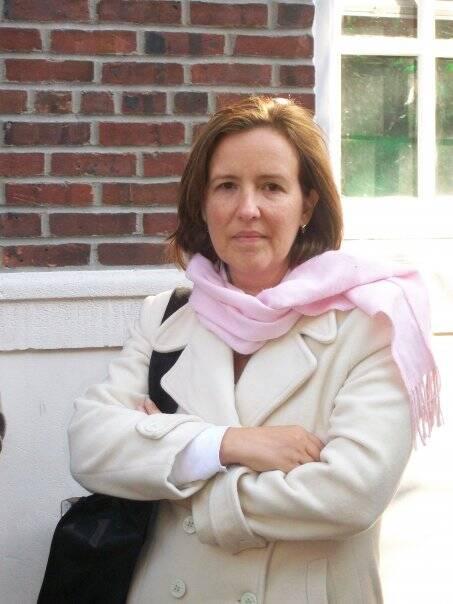 Marcia Noleto também foi parar no psicanalista depois do acidente em Porto Seguro
