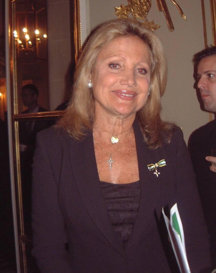 Nina Landis picture