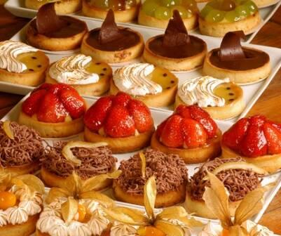 Garcia & Rodrigues reaberto, agora na Dias Ferreira, vai manter tradição de bons doces e pães.