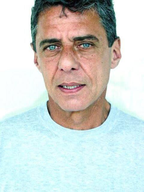 Chico Buarque: cantor abre mais uma data em BH/ Foto: divulgação (Mario Canivello)