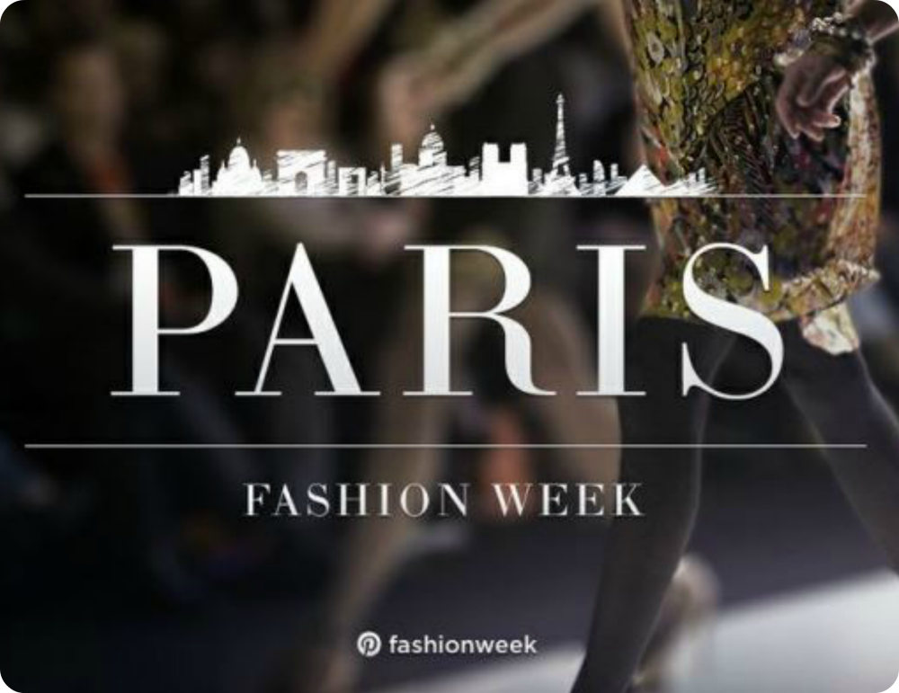 Paris Fashion 1