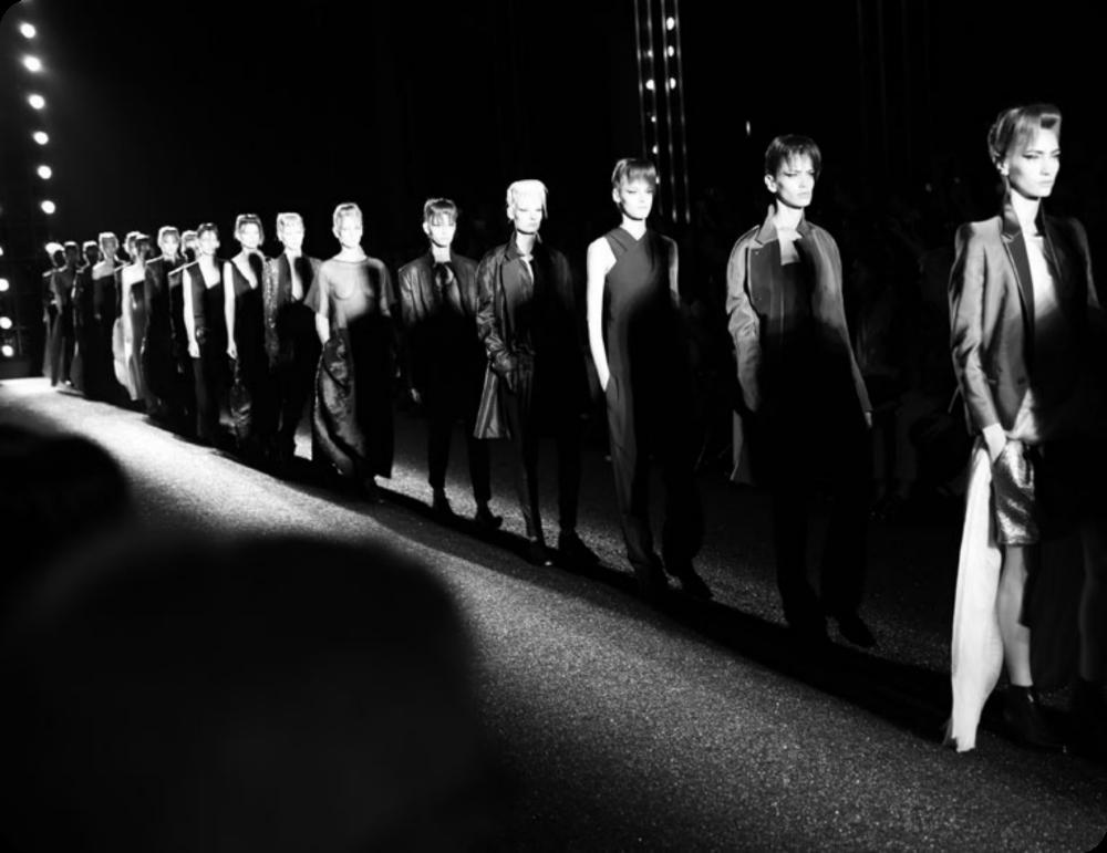 Paris Fashion 2