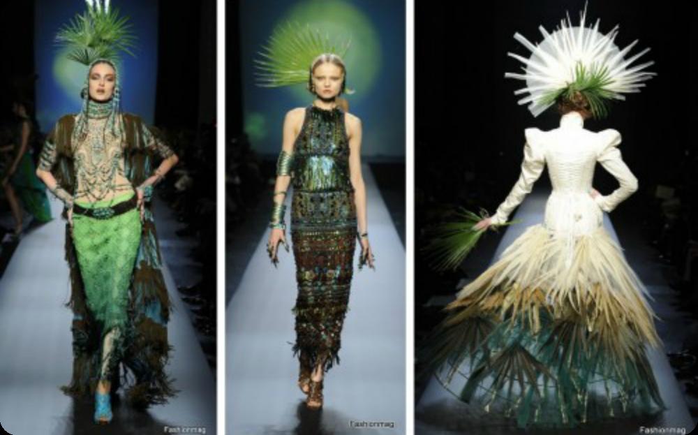 Paris Fashion 3