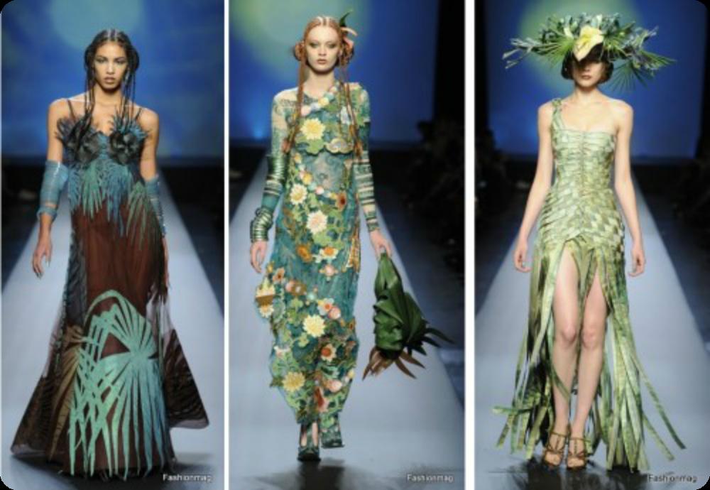 Paris Fashion 4