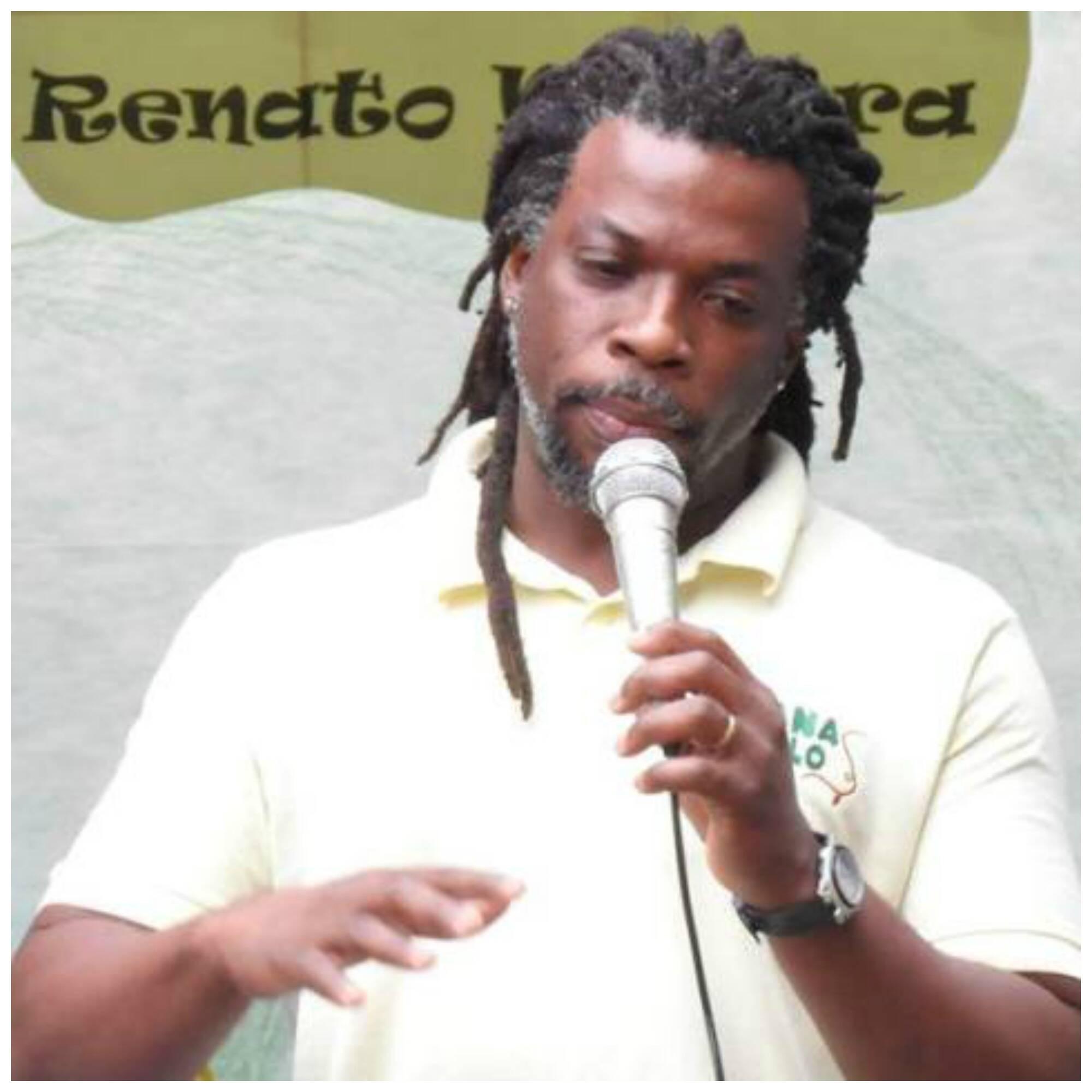 Professor Renato