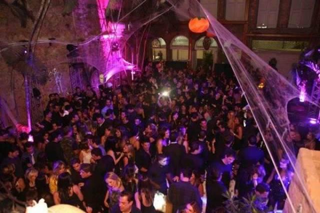 Visão geral da festa de 2013, para mil convidados / Foto: divulgação