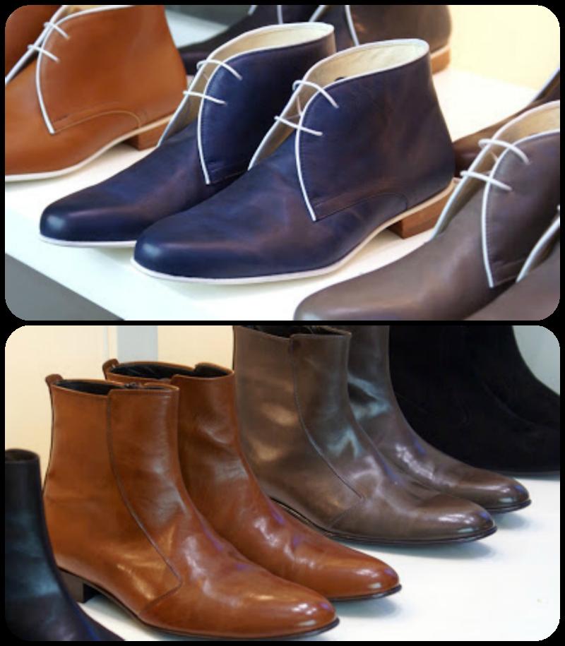 Sapatos 2