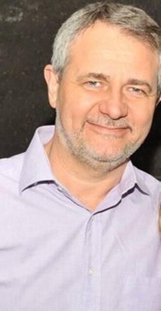 Carlos Henrique Schroder: o diretor geral da Rede Globo foi eleito Personalidade do Ano / Foto: Raquel Silva