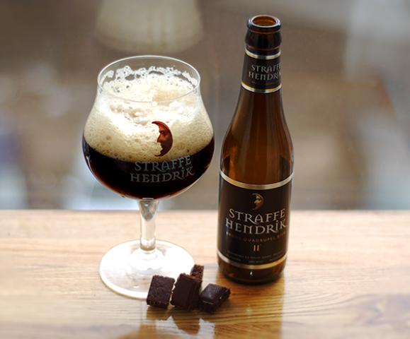O que não vai faltar é chocolate belga no evento, para ser combinado com as cervejas da Belgian Beer Weekend, no Centro de Convenções Sul América / Foto: divulgação