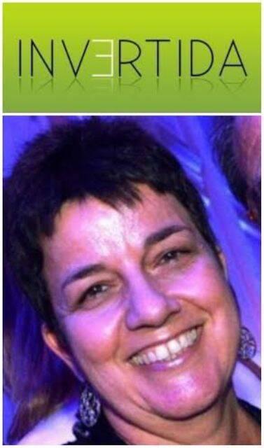 """Heloisa Seixas:  a escritora acaba de lançar """"O oitavo selo"""", cujo protagonista é um personagem da vida real, seu marido, o escritor Ruy Castro"""