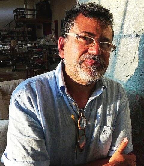 Gonçalo Ivo conviveu na juventude com os artistas plásticos Iberê Camargo e Aluísio Carvão / Foto: divulgação